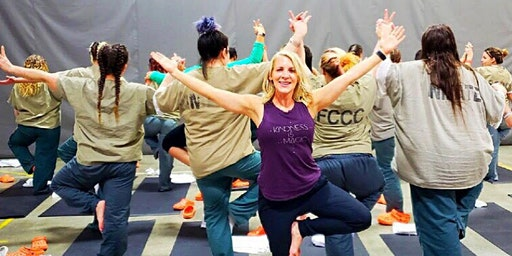 Release Forward Yoga Teacher Training for Working with The Incarcerated