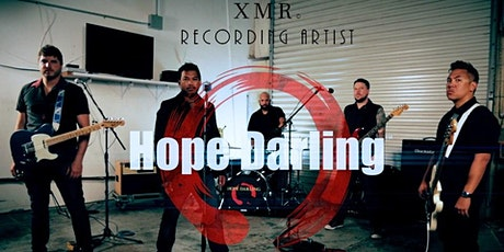 Hope Darling - Opening for FLAW!!  @Brass Mug,  3/6/20 tickets
