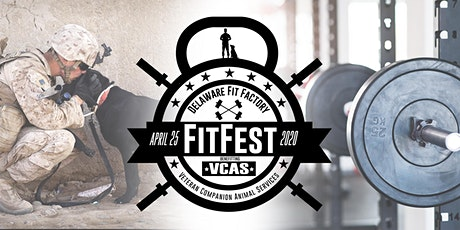 FitFest benefitting VCAS tickets