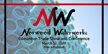 Norwood Waterworks Trade Show and Conference tickets