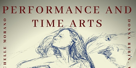 Performance and Time Arts tickets