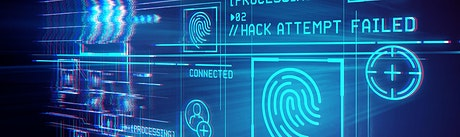 'Cybercrime in the 2020s tickets