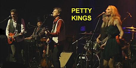 Petty Kings tickets