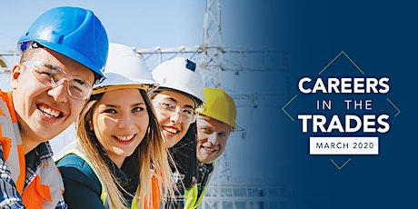 Careers in the Trades - Durham Region tickets