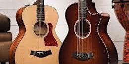 Play Guitar Lasswade - Juniors 3.30pm