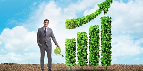 Growing a sustainable business tickets
