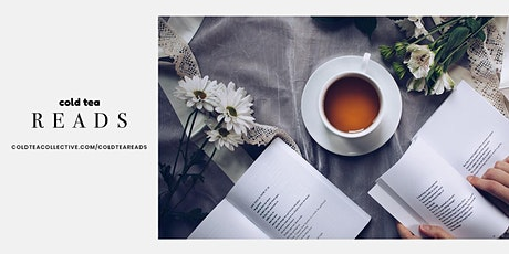 Cold Tea Reads - Vancouver Book Club, March 2020 Meetup tickets