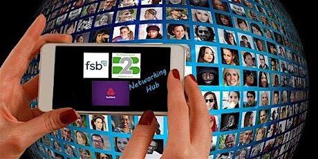 Networking Hub tickets
