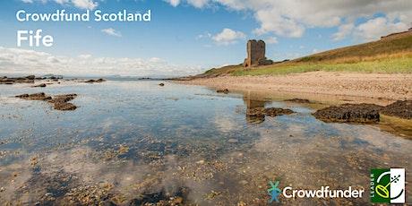 Crowdfund Scotland: Fife - Cardenden tickets