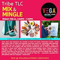 TLC Mix & Mingle Friday
