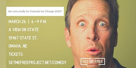 Comedy for Change tickets