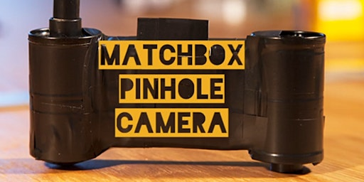 World Pinhole Photography Day!