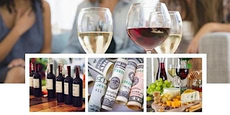 Wine Down Wednesday: Women and Finances tickets