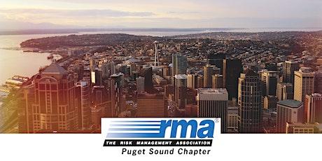 RMA Puget Sound: CEO Night tickets