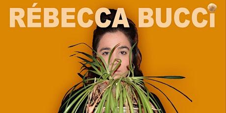 """Rebecca """"Humilité"""" billets"""
