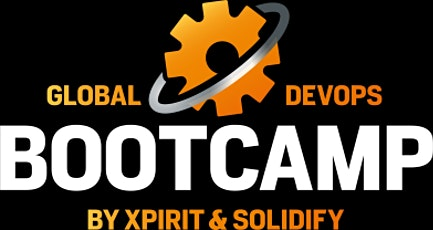 GDBC2020 @ Global DevOps Bootcamp @ Xpirit tickets