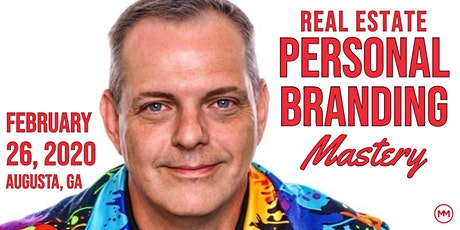 Personal Branding Mastery - Presented by Tim Davis tickets