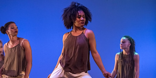 VOTE!  A Dance Production about African Americans and the Vote