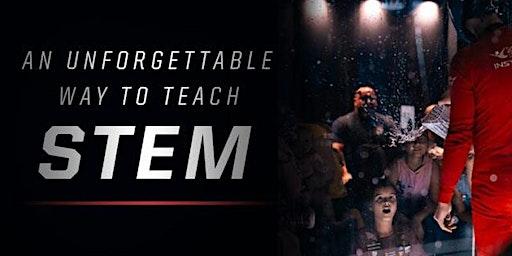 Spring 2020 iFLY STEM Educator Open House