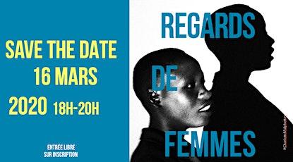 REGARDS DE FEMMES Finance Innovation Entrepreneuriat  billets