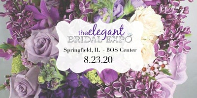 Springfield, IL-Bridal Expo-Summer Edition 2020