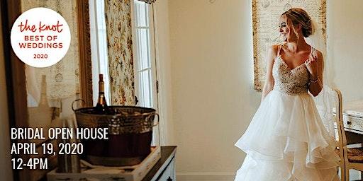 April Bridal Open House