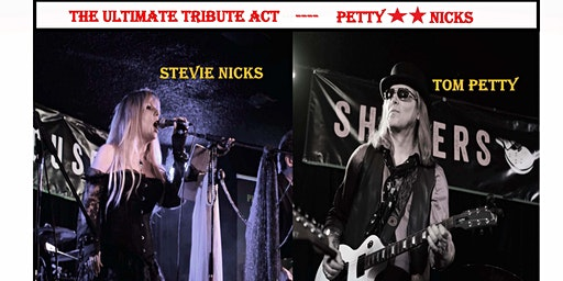 An Intimate Evening with Petty Nicks