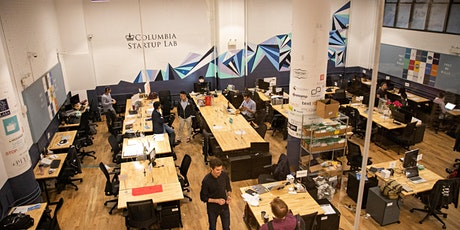 Columbia Startup Lab Open House tickets