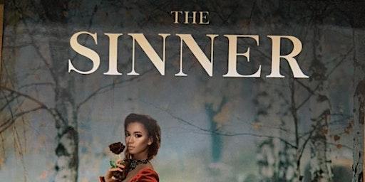 The Sinner Book Pre Read