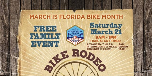 Royal Palm Beach Bike Rodeo
