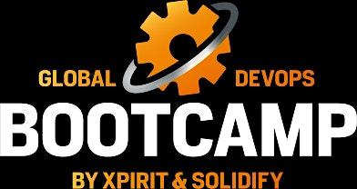 GDBC2020 @ Global DevOps Bootcamp Hamburg