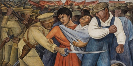 "Curators' Talk: Barbara Haskell Presents ""Vida Americana: Mexican Muralists Remake American Art, 1925–1945"" tickets"