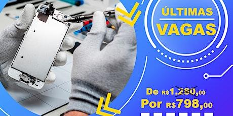 Curso de Manutenção de Celular em São Paulo tickets
