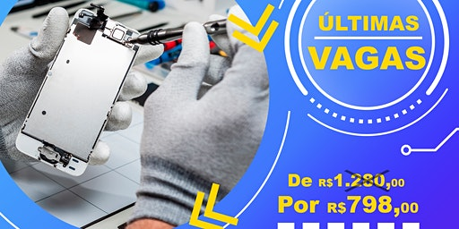 Curso de Manutenção de Celular em São Paulo