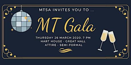 MT GALA 2020 tickets