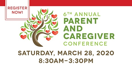 NAMI Parent and Caregiver Conference tickets