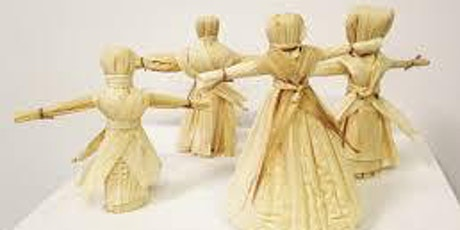 Family Workshop: Create A Corn Husk Doll tickets