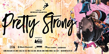 "REI Presents Never Not Collectives ""Pretty Strong"" · hosted by The Circuit tickets"