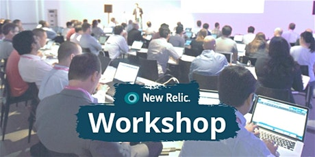 New Relic Two Day Platform Training - London tickets