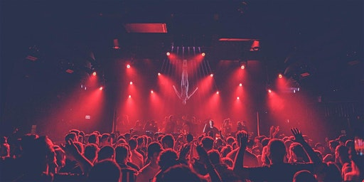 KEVIN DE VRIES + AE:THER(Afterlife) at Monarch | GUEST LIST