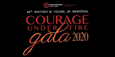 48th Whitney M. Young, Jr. Memorial Gala tickets