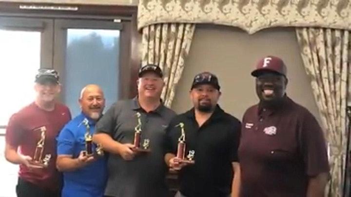2021 Fontana Pop Warner Annual Golf Tournament & Banquet image