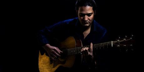 Jazz Guitar Brunch at Arcosanti featuring Andreas Kapsalis tickets