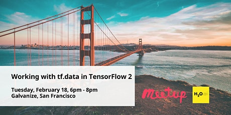 Working with tf.data in TensorFlow 2 tickets