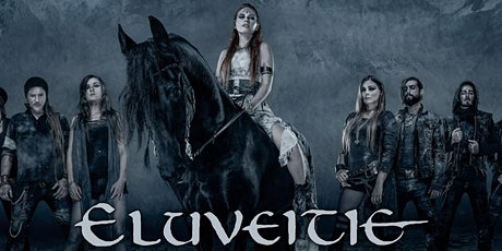Eluveitie at the Park Theatre - Event Cancelled Due to COVID-19 tickets