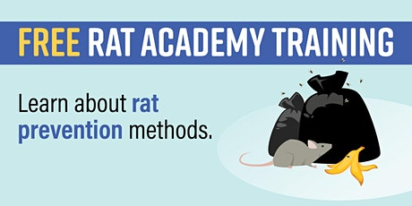 Rat Academy - Bed-Stuy tickets