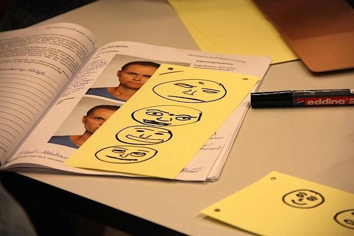 Der Blick hinter die Maske - Mimikresonanz Basic Training: Bild