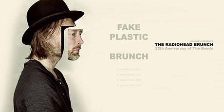 Fake Plastic Brunch: Radiohead Brunch tickets