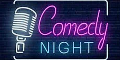 Comedy Night at Gypsy Blu !! tickets