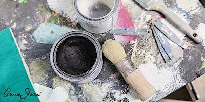 Chalk Paint®️ Workshop (Lafayette)